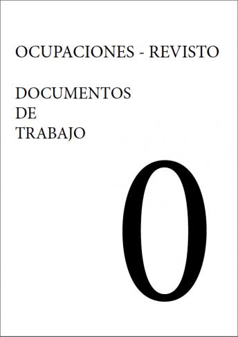 ocupacions: revisto 0 foto