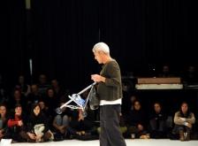 Ballet Blanco, Mauricio González